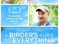 A BIRDER'S GUIDE TO EVERYTHING Poster and Trailer