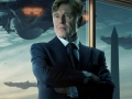 CAPTAIN AMERICA: THE WINTER SOLDIER Poster With Robert Redford