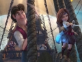 THE PIRATE FAIRY: New Clips, Images & Posters