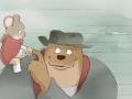 ERNEST & CELESTINE Trailer