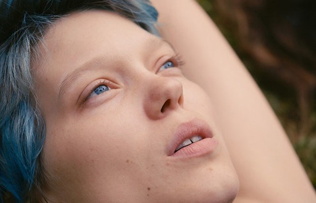 BLUE IS THE WARMEST COLOR Reveals Another Trailer