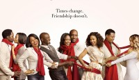 The Best Man Holyday Poster