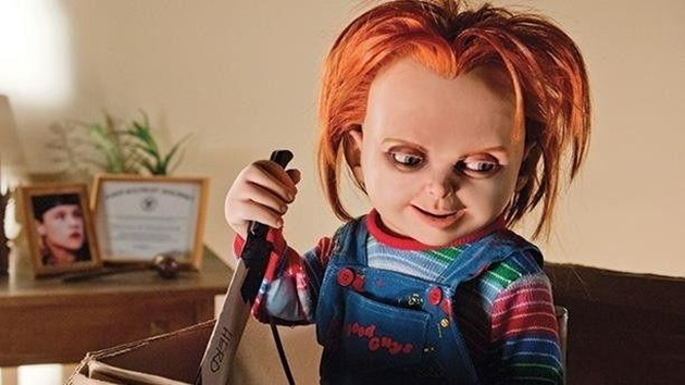 Check Out: 3 New Clips From CURSE OF CHUCKY - MovieProNews