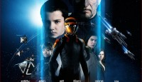 EndersGame Poster - THEME-THAI-Final