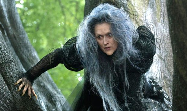 Into the Woods Images