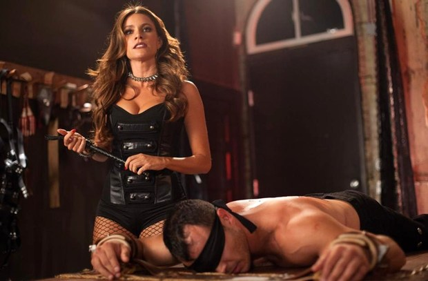 machete kills clip sofia vergara s boobs will kill us all