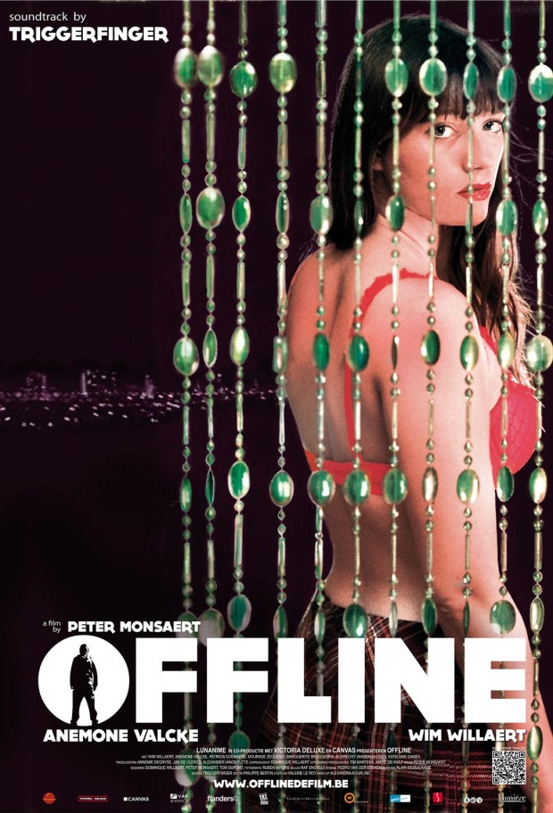Offline Poster
