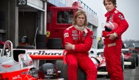 Rush Movie Photo