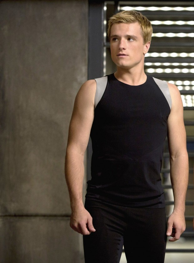 THE HUNGER GAMES CATCHING FIRE Image 20