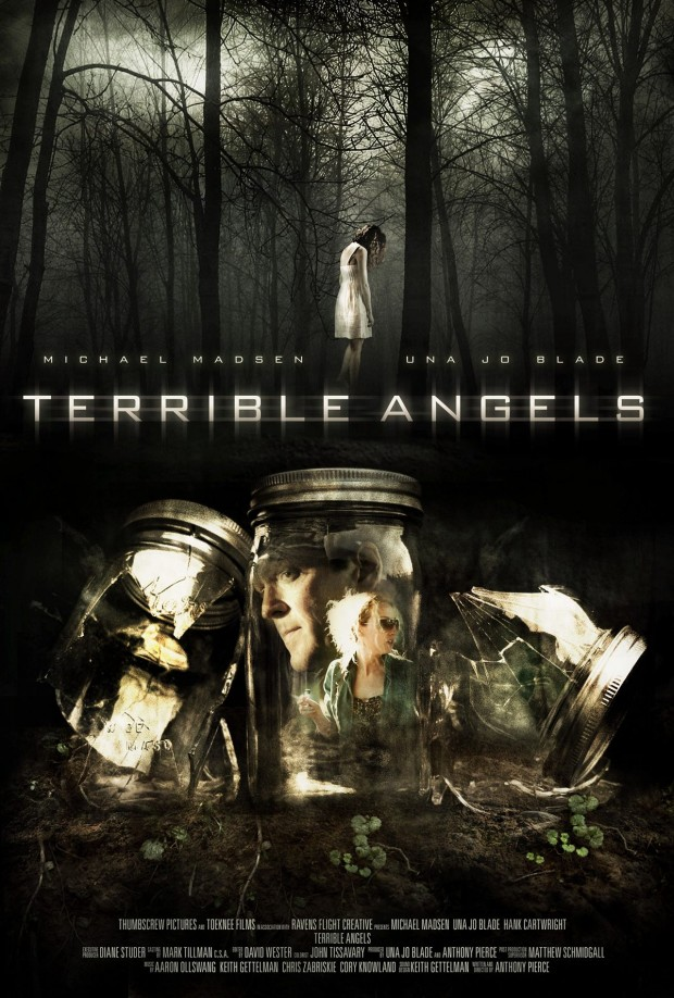 Terrible Angels Posters