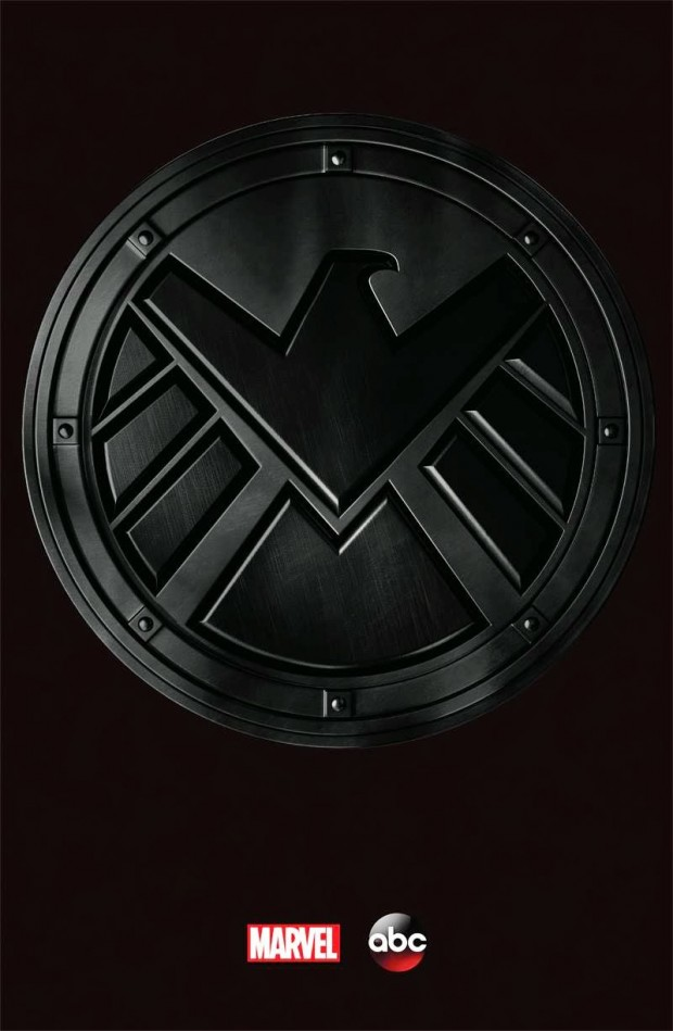Agents of S.H.I.E.L.D. Poster