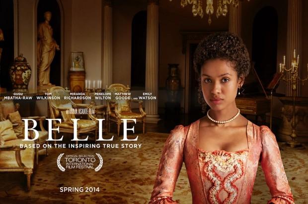BELLE Poster 01