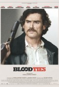 BLOOD TIES Poster Billy Crudup