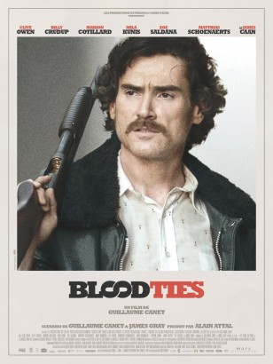 BLOOD TIES Poster Billy Crudup