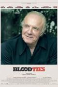 BLOOD TIES Poster James Caan
