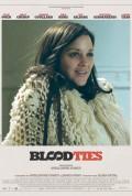 BLOOD TIES Poster Marion Cotillard