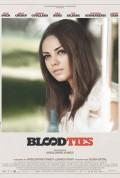 BLOOD TIES Poster Mila Kunis