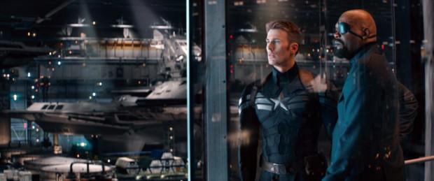 Captain America The Winter Soldier Image 02
