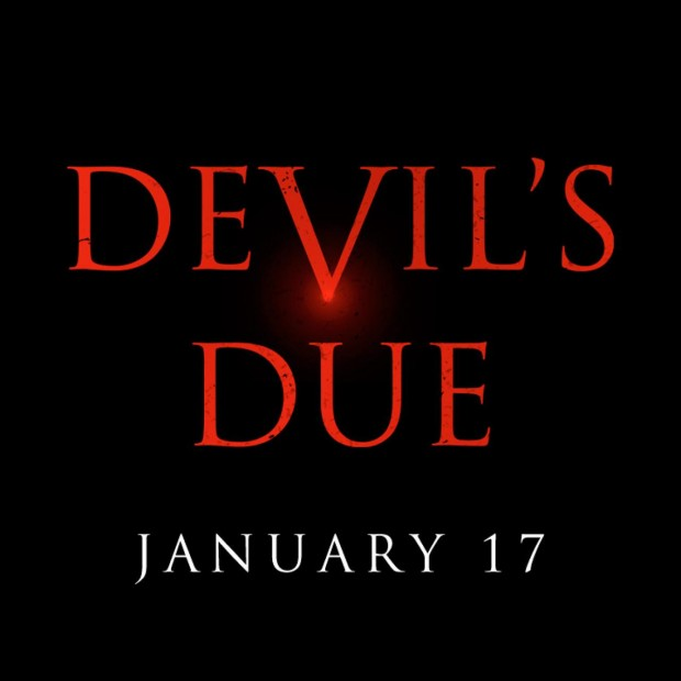 DEVIL'S DUE Poster 01