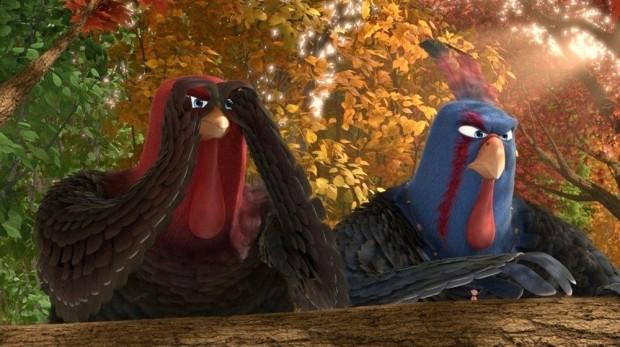 FREE BIRDS Image 03