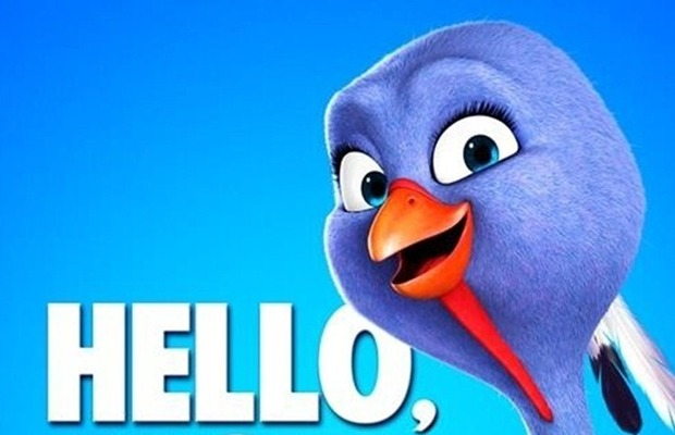 Free Birds Character Posters