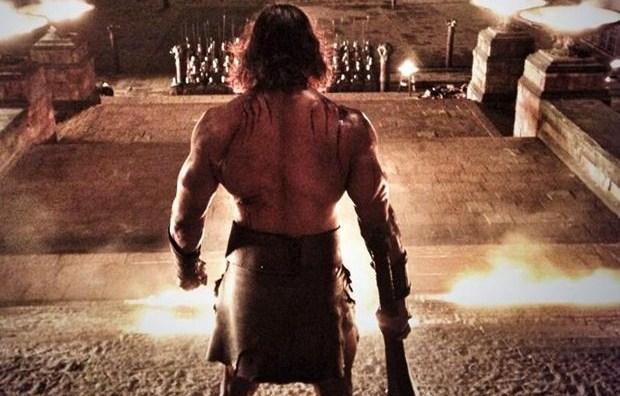 Hercules: The Thracian Wars 大力神 色雷斯之战 HERCULES-Dwayne-Johnson
