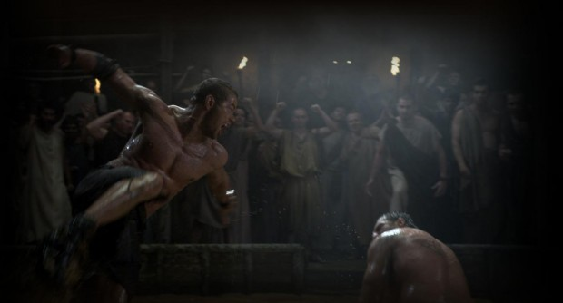 Hercules The Legend Begins Image 07