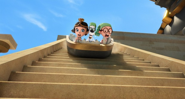 MR. PEABODY & SHERMAN Image 01