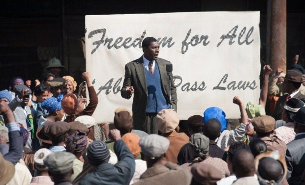 Mandela Long Walk to Freedom Image 03