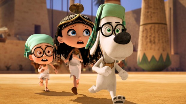 Mr. Peabody & Sherman Image 04