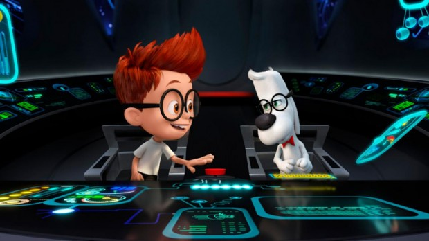 Mr. Peabody & Sherman Image 05