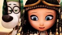 Mr. Peabody & Sherman Images