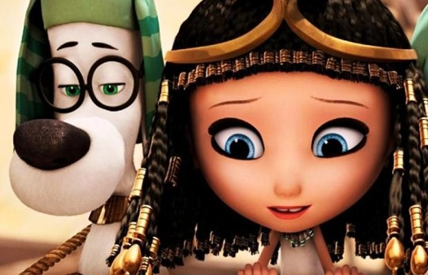 Mr. Peabody & Sherman Images
