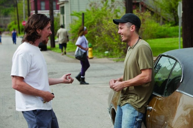 OUT OF THE FURNACE Image 03