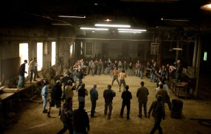 Out of the Furnace Image 04