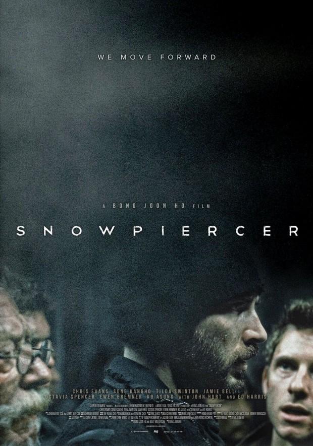 Snowpiercer Poster 01
