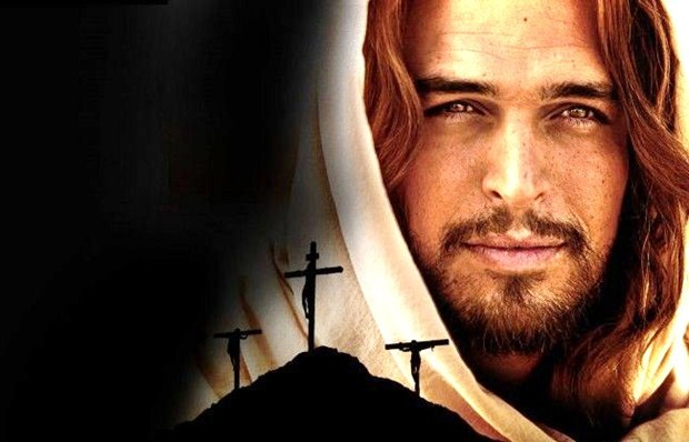 Son of God Images