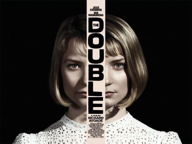 THE DOUBLE Character Poster 01