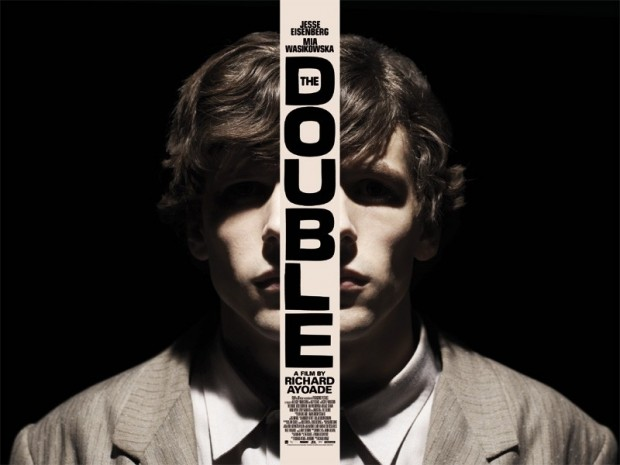 THE DOUBLE Character Poster 02