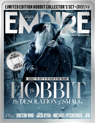 THE HOBBIT THE DESOLATION OF SMAUG Poster 03