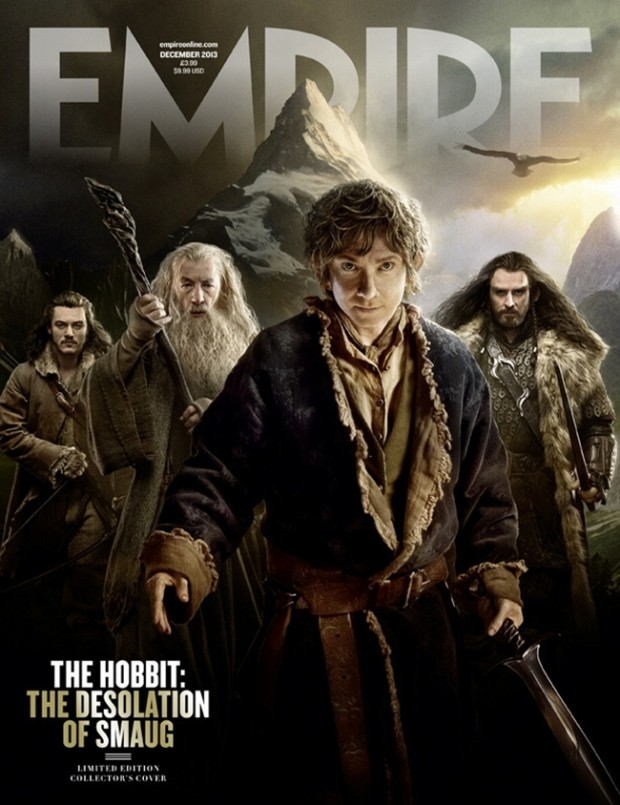 THE HOBBIT THE DESOLATION OF SMAUG Poster 05