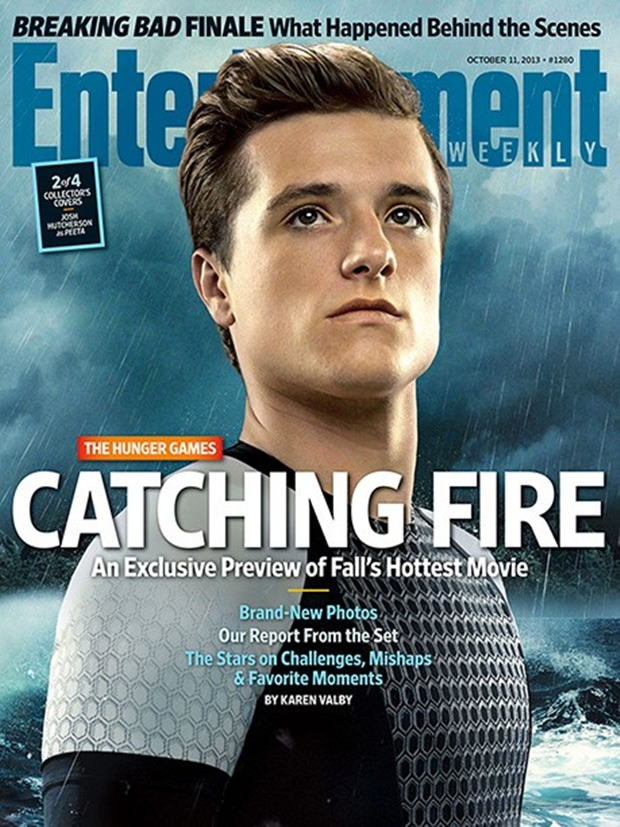THE HUNGER GAMES CATCHING FIRE EW Cover 02