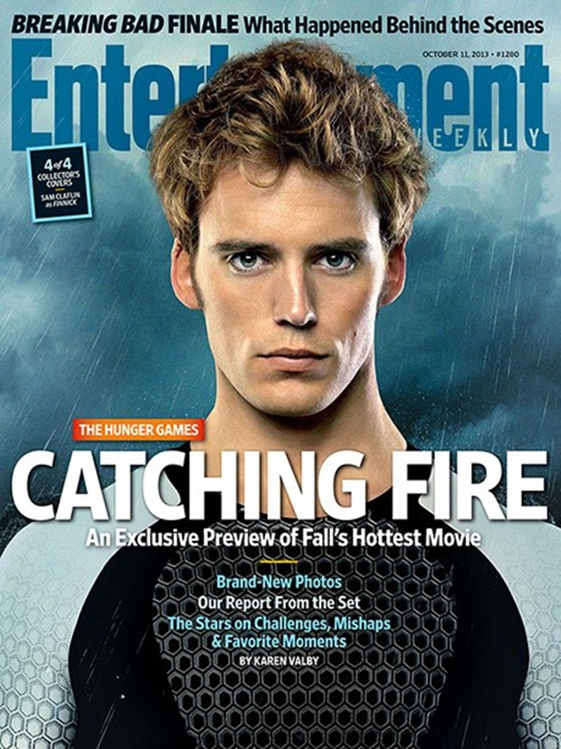 THE HUNGER GAMES CATCHING FIRE EW Cover 04