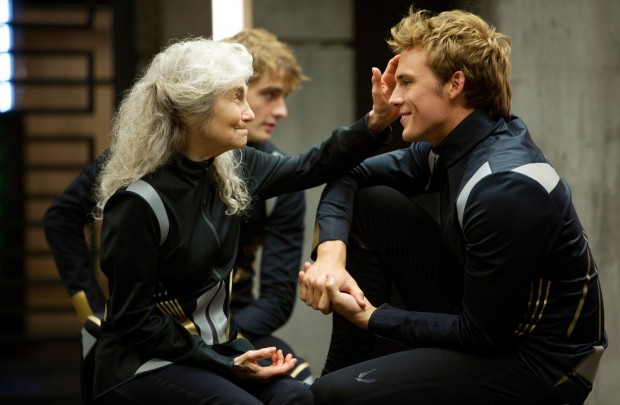 THE HUNGER GAMES CATCHING FIRE Image 04