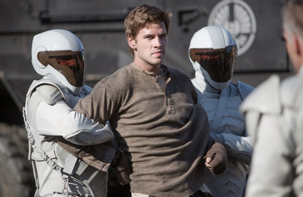 THE HUNGER GAMES CATCHING FIRE Image 05