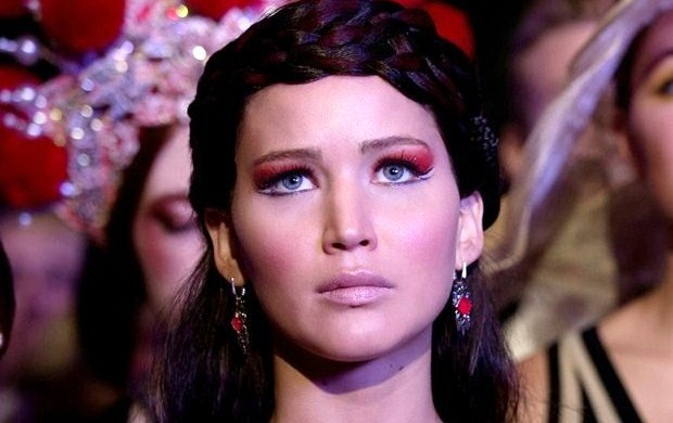THE HUNGER GAMES CATCHING FIRE Images