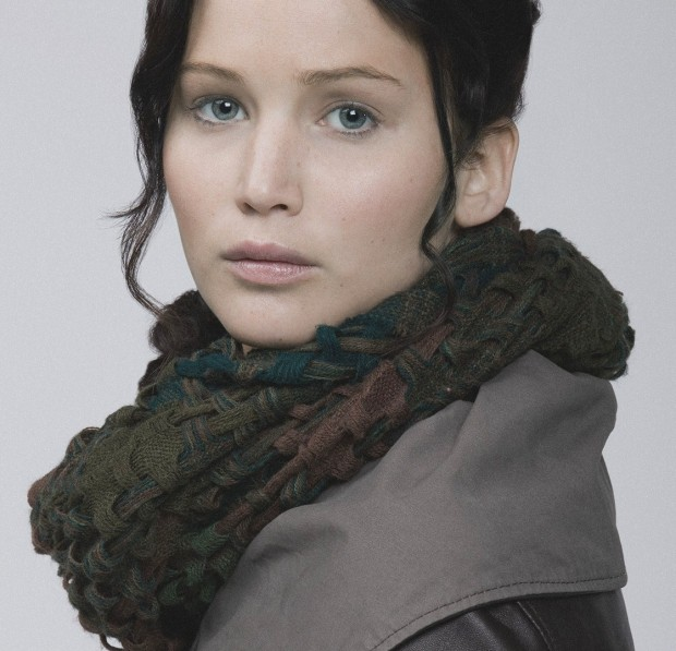 THE HUNGER GAMES CATCHING FIRE Promo Image 02