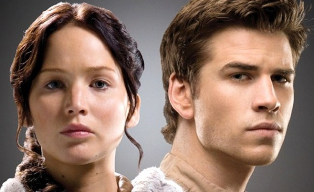 THE HUNGER GAMES CATCHING FIRE Promo Images