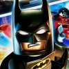 THE LEGO MOVE Batman