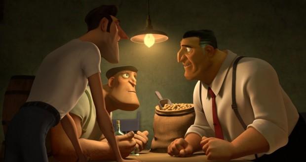 THE NUT JOB Image 25